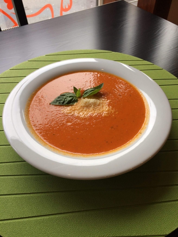 Tomatová