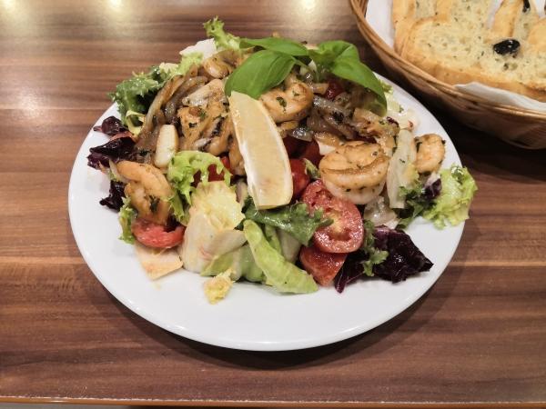 Montyho salát